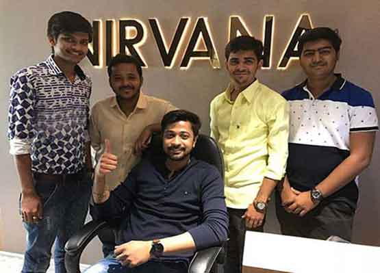 Electrical Student @ Nirvana Automation Surat